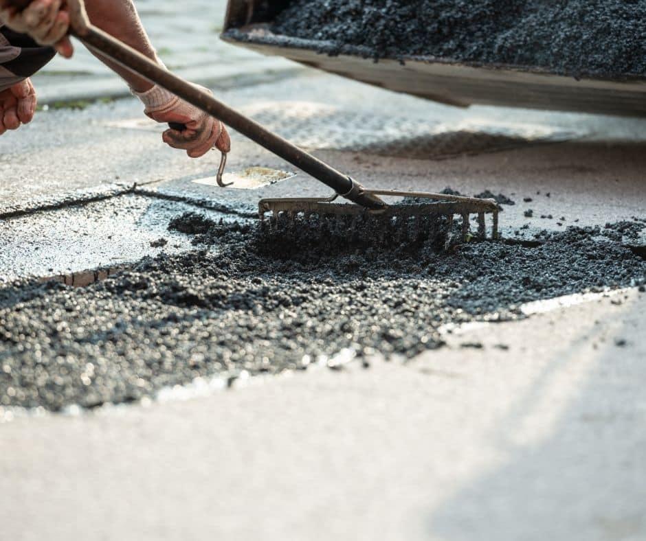 Concrete Patch Orlando Florida