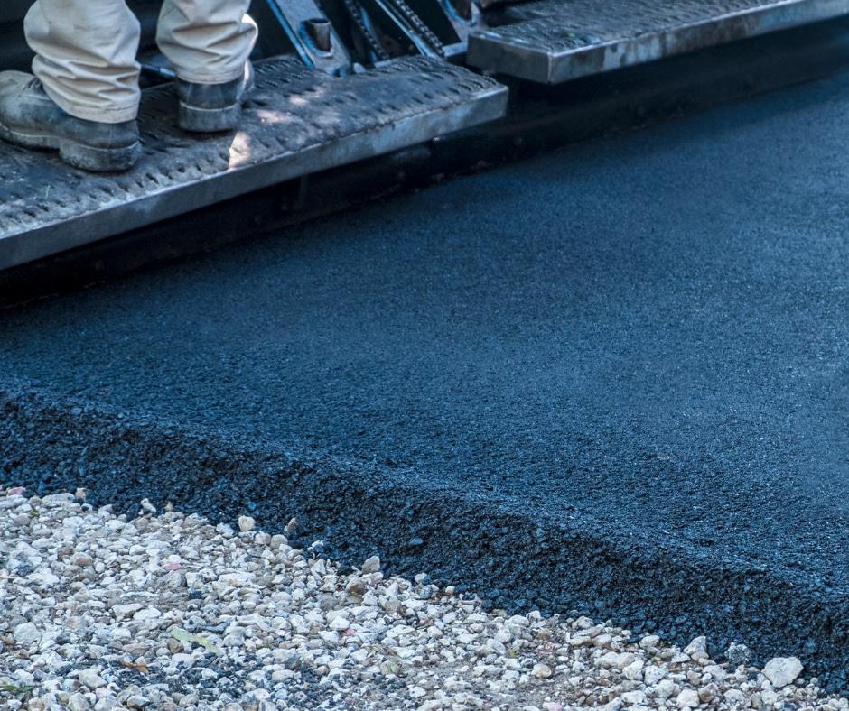 Orlando Driveway Repair - Asphalt Driveway Service